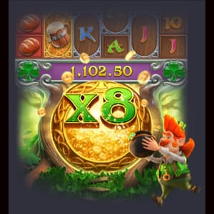 Free Spins -review-Leprechaun Riches-PG SLOT