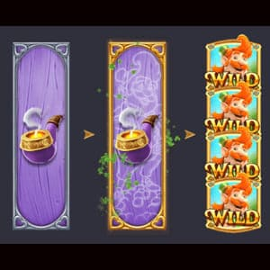 Wilds-on-the-Way-review-Leprechaun-Riches-PG SLOT