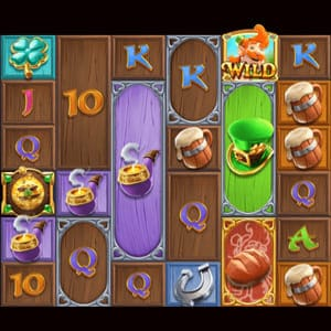 Wilds-on-the-Way-review-Leprechaun Riches-PG SLOT